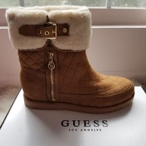 GUESS BOOTS FEBE